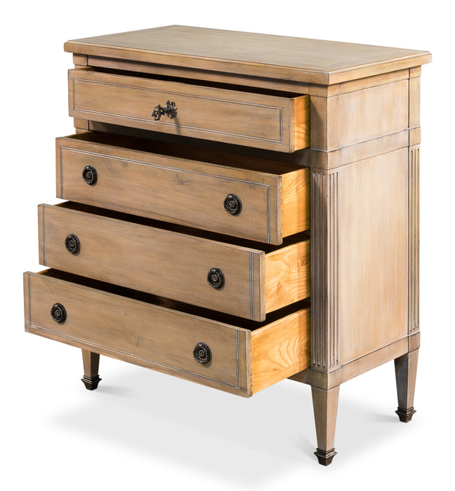 Analia Chest Of Drawers