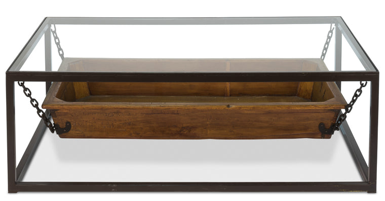 Maceo Coffee Table