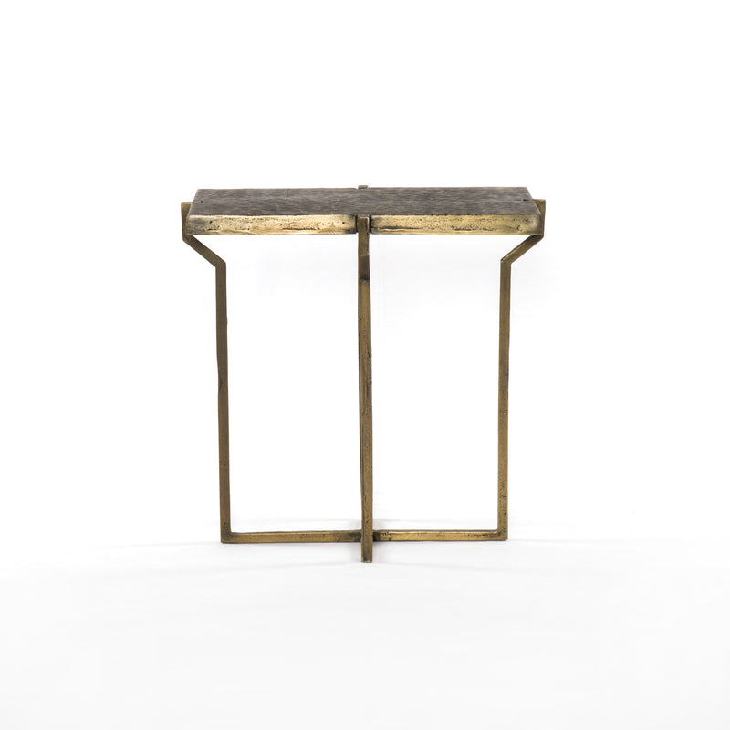 beatrice-end-table-embossed-brass