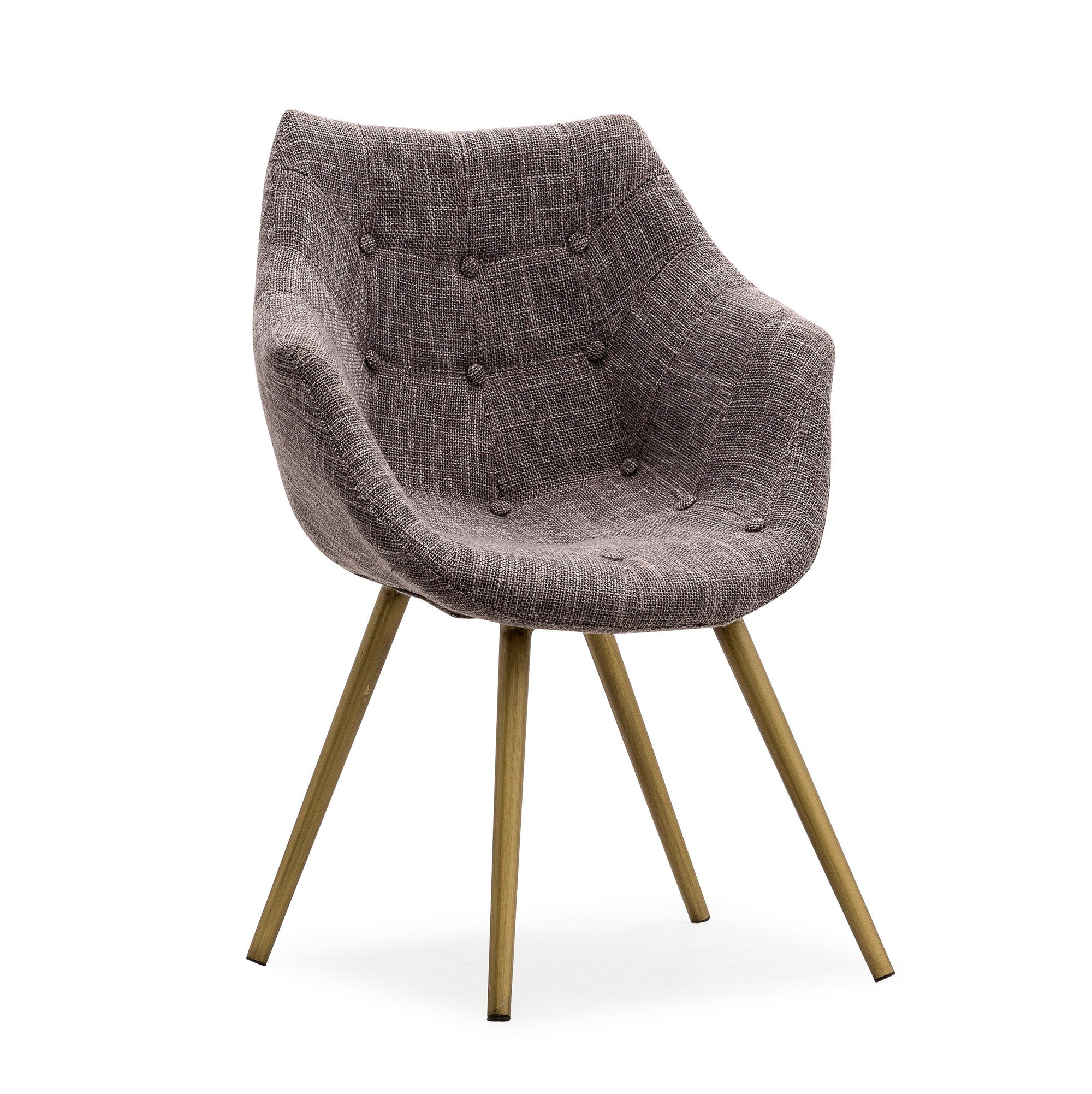 Nice A Nod To Mid Century Design, Our Sanderson Chair Is Updated To Add A