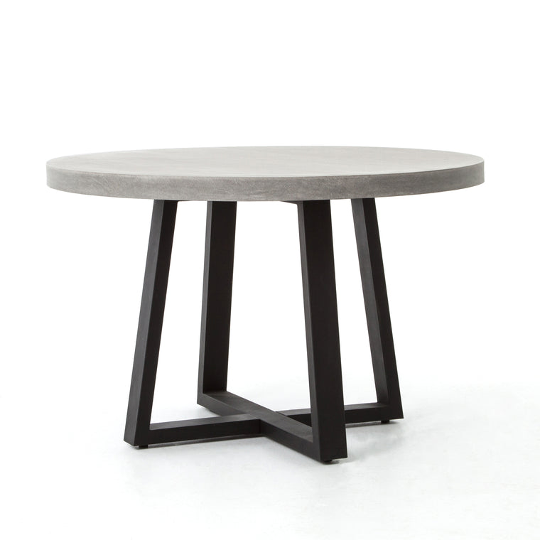 AUTUMN ROUND DINING TABLE-48