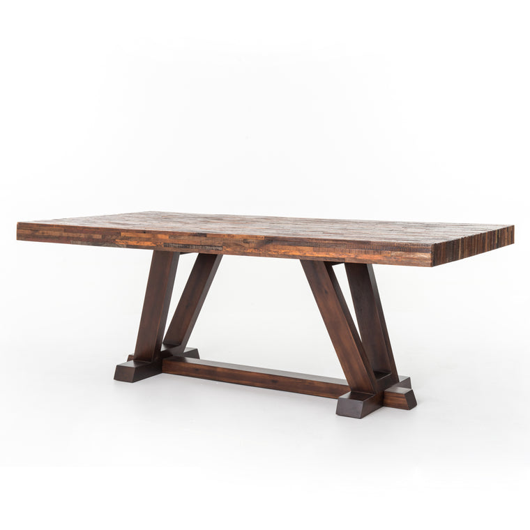 KHLOE  DINING TABLE-84