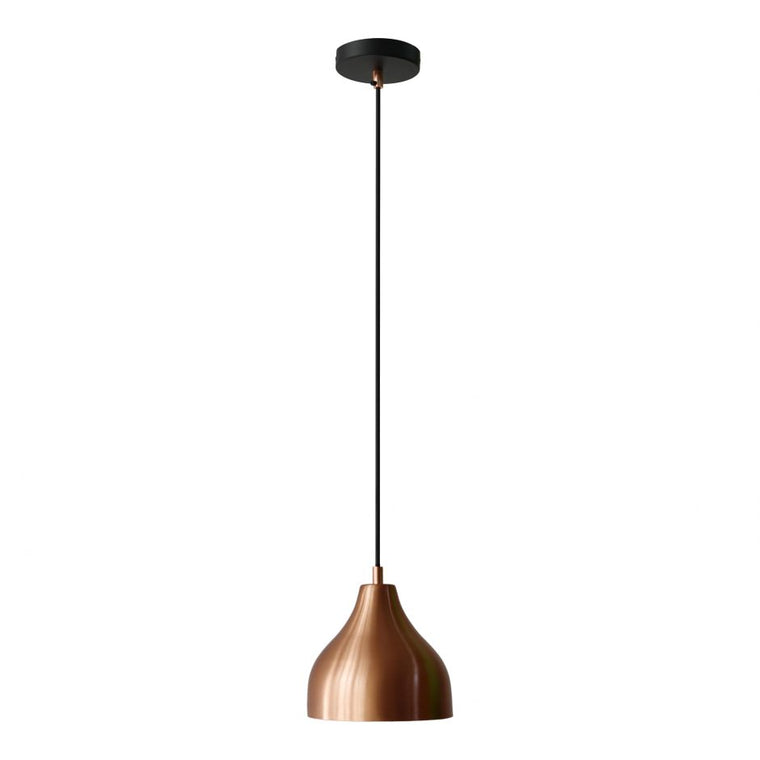 Bronze Avery Pendant Lamp