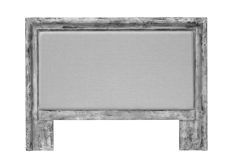 Hillsdale Headboard Frame, Fabric, King