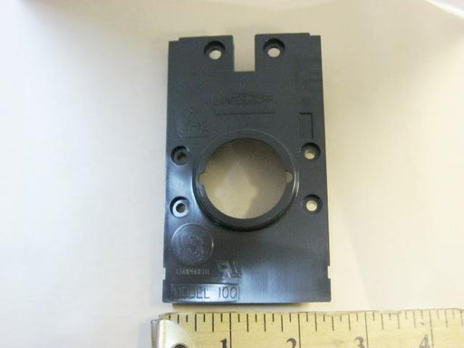 05-0232- LEV 3.0 Bottom Plate