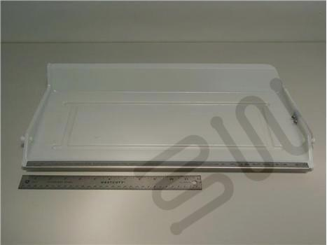 Evaporator Cover.  I-Series 322/330.-166050009