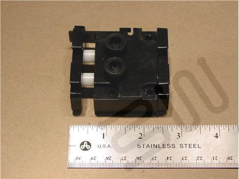 Mounting Block Assembly.  UF-1/UFB-1-1919
