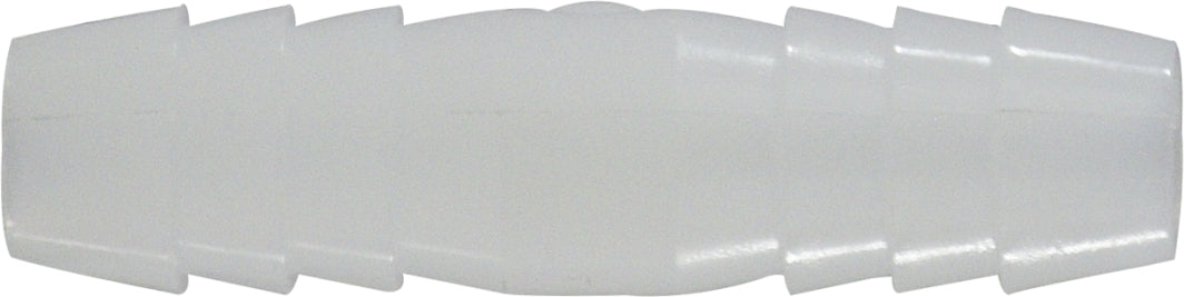 33482W - 2 INCH WHITE NYLON HB UNION