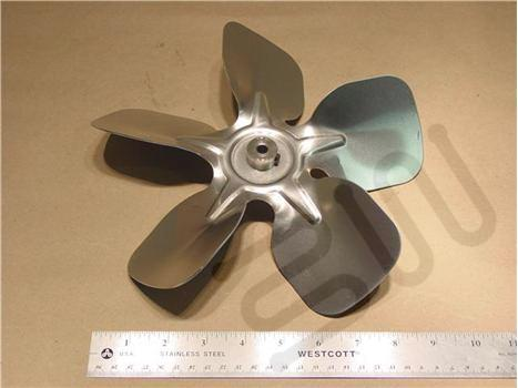 620204574, Fan Blade, 38 Degree, 10""