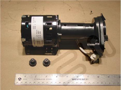620204632, Water Pump 1550 RPM 115