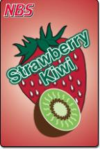 Strawberry Kiwi UF-1 Fountain Valve Decal, VI05643086