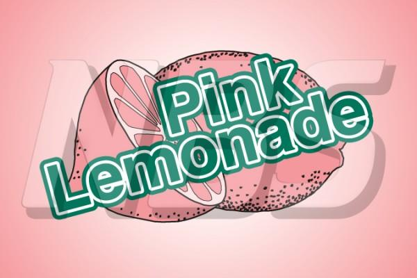 Pink Lemonade 63 UF-1 Fountain Valve Decal, VI05632916