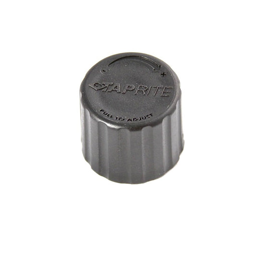 740-503: Regulator Bonnet Replacement Cap, Polycarbonate, Black