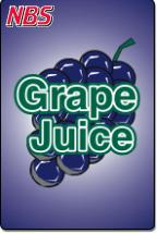 Grape Juice 63 UF-1 Fountain Valve Decal, VI05632866