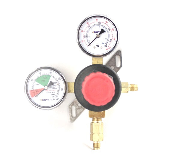 T5741WMHP-3: Taprite Wall Mount Primary Regulator