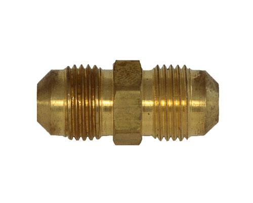 Brass 3/8 Male Flare Union