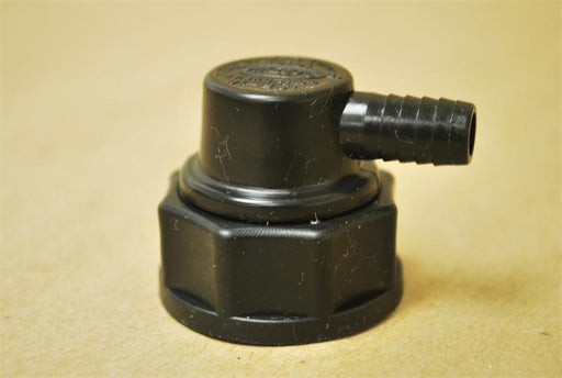 Scholle L Bag Connector