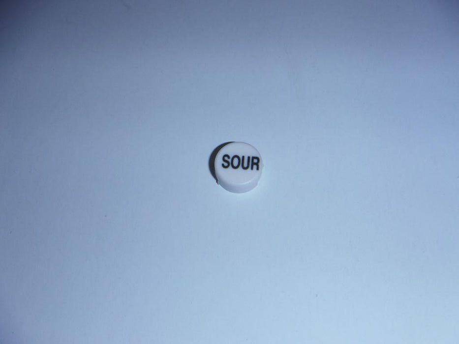 Sour Wunder Bar Button Cap