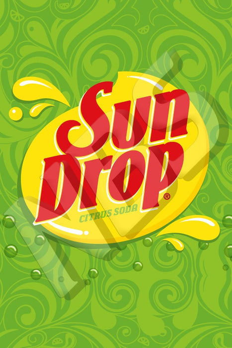 Sundrop UF1 Decal