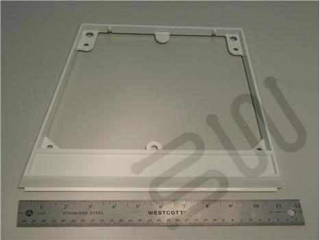 A7306- Panel Side Lh Tj3 White