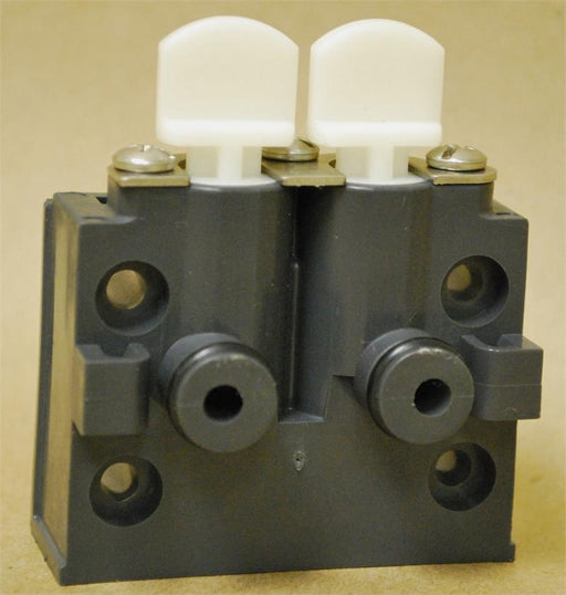82-0274: LEV Mounting Block Assembly