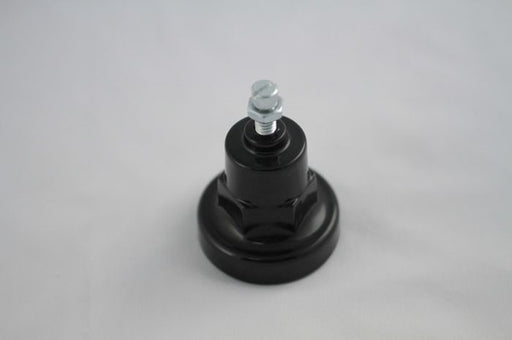 740-2NPA : Regulator Bonnet Assembly, Black Zinc, for Primary N2 Regulators