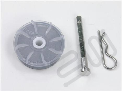 A3058- Impeller and Support Pin