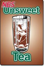 Unsweet Tea UF-1 Fountain Valve Decal, VI05643217