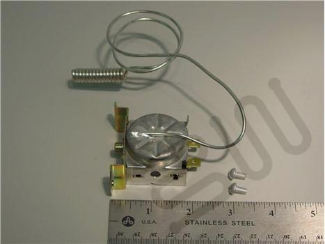 S6657- Thermostat JS7