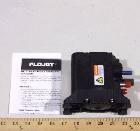 G58 Flojet Juice Pump