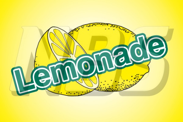 Generic Lemonade UF1 Back of Valve Decal
