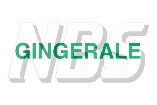 Generic Gingerale UF1 Back of Valve Decal