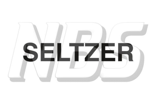 Generic Seltzer UF1 Back of Valve Decal