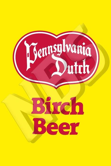 Pennsylvania Dutch UF1 Decal