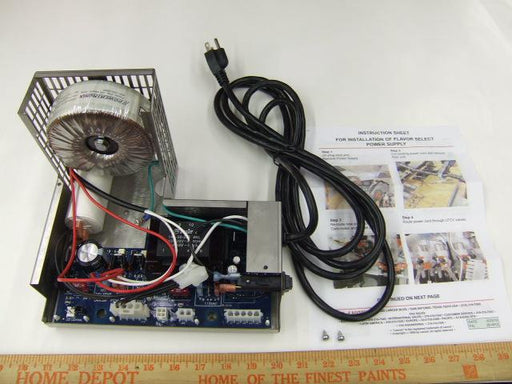 Lancer FS30 Power Supply, Module