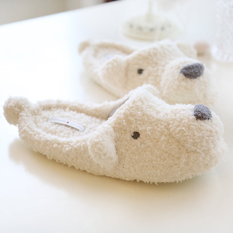 Comfy Dog Slippers | Happy Comforts