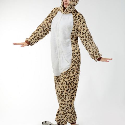 Leopard Bear Unicorn Onesie | Happy Comforts