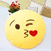 Emoji Pillow | Happy Comforts