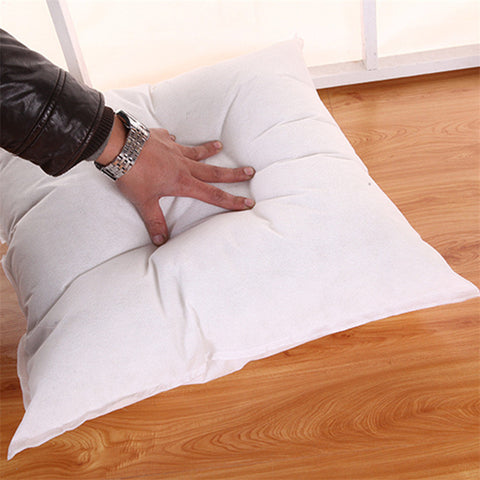 White Core Pillow for Magic Pillowcase | Happy Comforts