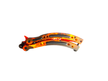 Butterfly Knife Trainer Howl Full Color