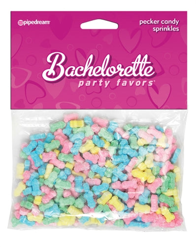 Bachelorette Party Favors Pecker Sprinkles PD7443-00