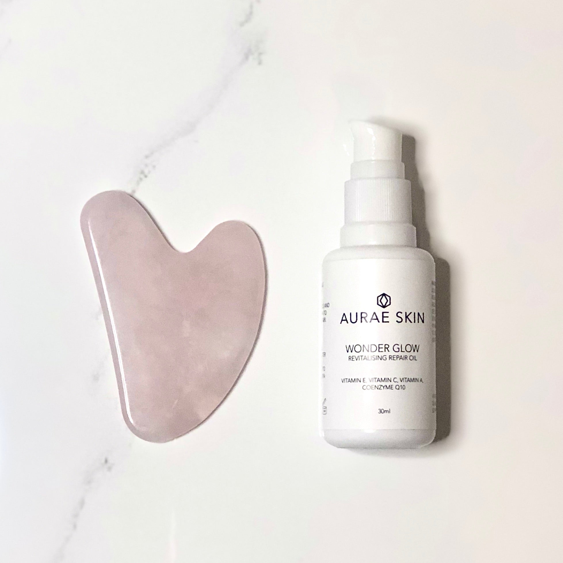 FIRM & SCULPT GUA SHA DUO
