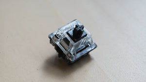 Plate Mount Gateron Switches