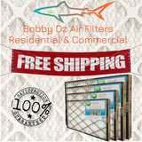 Bobby Dz Air Filters ship free