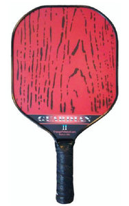 Engage Guardian II Wide Body Pickleball Paddle Red