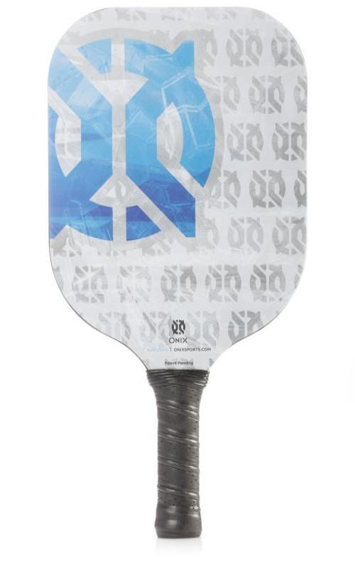 Onix Graphite Sub-Zero Pickleball Paddle White KZ5008-3