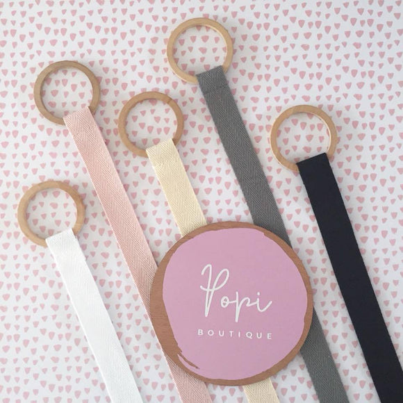 Accessory Hangers