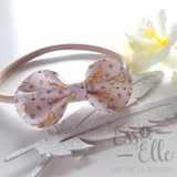 Flora Fox - Clips & Headbands