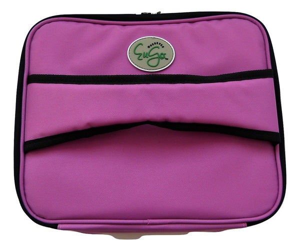 Travel Case - Sport Pink (Back in Stock)