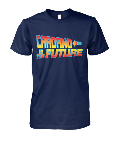 Cardano is the future T-shirt